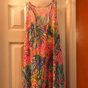 Lilly Pulitzer Hampton Dress